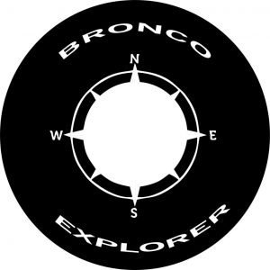 Explorer Tire Cover
