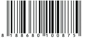 Cowboy by Choice  Bar Code