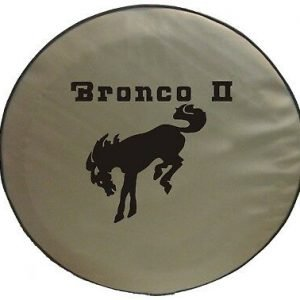 Bronco II Best Tire Covers