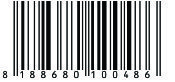 Punisher/Tromitzer Bar Code