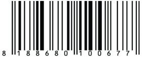 Rainbow Wonder Woman Bar Code