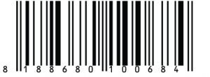 Palm Beach Bar Code
