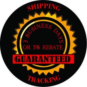 Shipping Guarantee