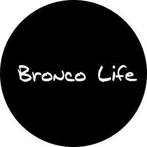 Bronco Life Tire Cover