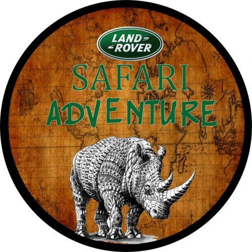 Land Rover Rhino-SAFARI