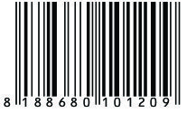 Land Rover USA Bar Code
