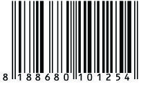 Land Rover Snake Bar Code