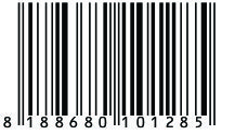 Electric Cat Bar Code