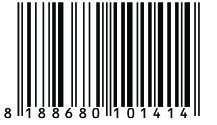 Grogu Bar Code