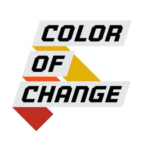 change of color image
