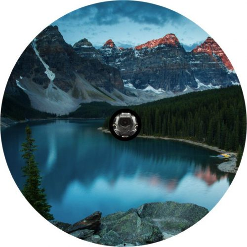 Great North Back Up Camera Tire Cover